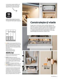 Oferte de Accesorii în Ikea