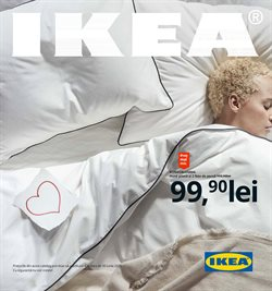 Ikea offers in the Bucareșt catalogue