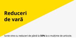 Voucher Ikea Voluntari ( 16 zile )