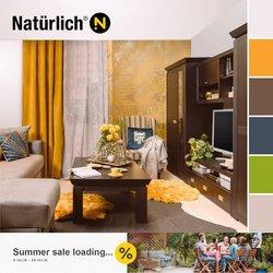 Oferte Naturlich în catalogul Naturlich ( Expiră astăzi)