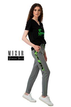 Catalog Mizar ( Publicat ieri )