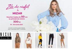 Catalog Mizar Bucareșt ( 9 zile )