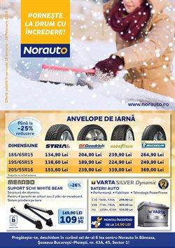 Auto și Moto offers in the Norauto catalogue in Bucareșt