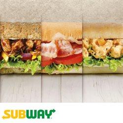 Catalog Subway ( Expirat )
