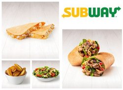 Catalog Subway ( 3 zile )