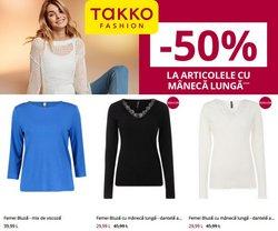 Catalog Takko ( Expiră mâine )