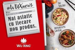 Catalog Wu Xing ( Expiră astăzi )