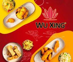 Oferte Restaurante în catalogul Wu Xing ( Expiră astăzi)