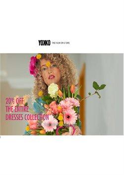 Catalog YOKKO ( Expirat )
