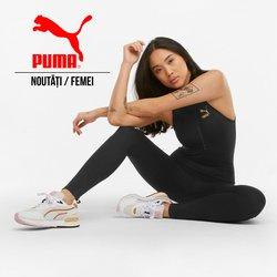 Oferte Sport în catalogul Puma ( 22 zile)