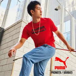 Oferte Sport în catalogul Puma ( 14 zile)