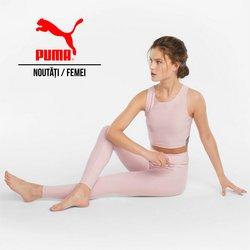 Oferte Sport în catalogul Puma ( 18 zile)