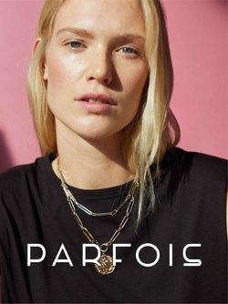Oferte Parfois în catalogul Parfois ( 11 zile)