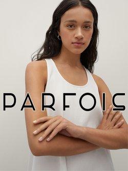 Oferte Parfois în catalogul Parfois ( 2 zile)