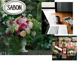 Catalog SABON ( Expirat )