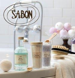 Oferte Frumusețe și Sanatate în catalogul SABON ( Expiră astăzi)