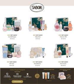 Oferte Frumusețe și Sanatate în catalogul SABON ( Expiră mâine)