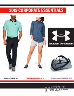 Under Armour offers in the Bucareșt catalogue