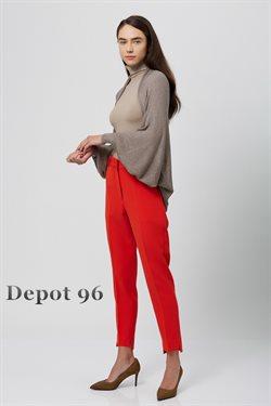 Catalog Depot 96 ( Publicat ieri )
