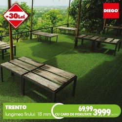 Oferte Materiale de Constructii și Bricolaj în catalogul Diego ( 8 zile)