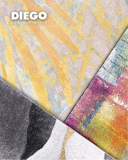 Oferte Materiale de Constructii și Bricolaj în catalogul Diego ( Peste 30 de zile)
