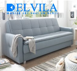 Oferte Casă și Mobilia în catalogul ELVILA ( 5 zile)