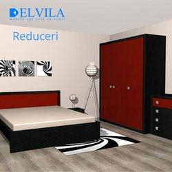 Oferte Casă și Mobilia în catalogul ELVILA ( Publicat ieri)