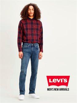 Catalog Levi's ( Publicat azi)