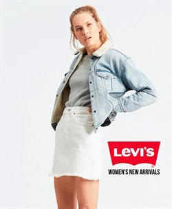 Levi's offers in the Bucareșt catalogue