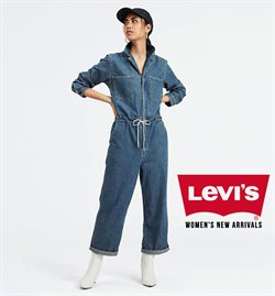 Levi's offers in the Pantelimon catalogue