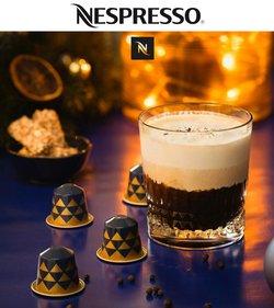 Oferte Nespresso în catalogul Nespresso ( 5 zile)