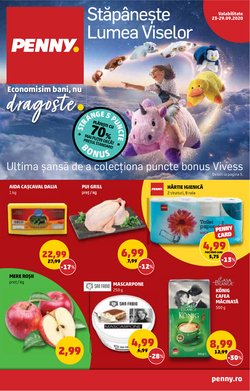 Catalog Penny Market ( 2 zile )