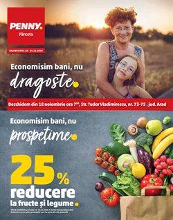 Catalog Penny Market ( Expiră astăzi )