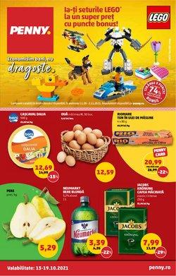 Oferte Supermarket în catalogul Penny Market ( Expiră astăzi)