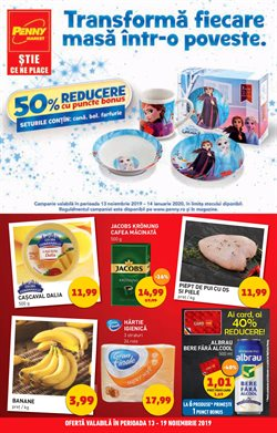 Penny Market offers in the Bucareșt catalogue