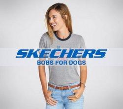 Oferte Skechers în catalogul Skechers ( 13 zile)