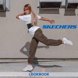 Oferte Skechers în catalogul Skechers ( Publicat ieri)