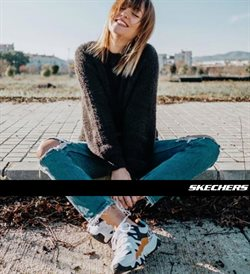Skechers offers in the Otopeni catalogue