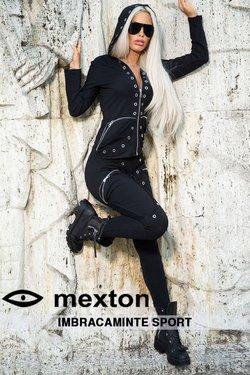 Oferte Haine, Incaltaminte și Accesorii în catalogul Mexton ( 2 zile)
