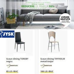Catalog JYSK ( 2 zile )