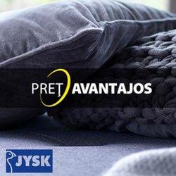 Catalog JYSK ( Publicat ieri )