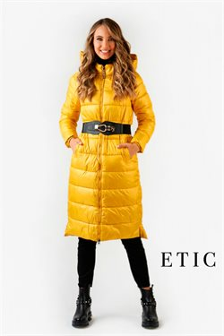Etic offers in the Bucareșt catalogue