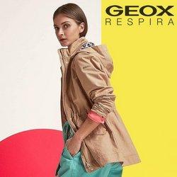 Oferte Haine, Incaltaminte și Accesorii în catalogul Geox ( Peste 30 de zile)