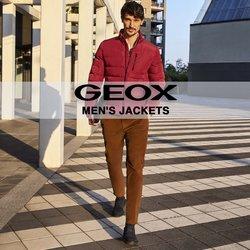 Oferte Geox în catalogul Geox ( Peste 30 de zile)