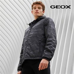 Geox offers in the Bucareșt catalogue
