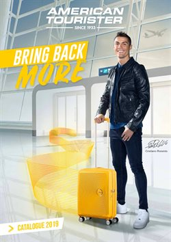 Samsonite offers in the Otopeni catalogue
