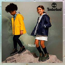 Catalog Timberland ( Peste 30 de zile )