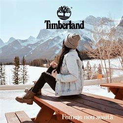 Catalog Timberland ( Expirat )