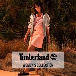Oferte Timberland în catalogul Timberland ( Expiră mâine)