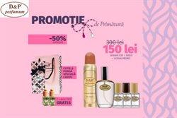 Oferte de Modă în D&P Parfum